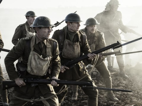 World War I comedy drama The Wipers Times mixed humour with humanity