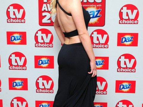 Jorgie Porter waves goodbye to Hollyoaks after five years as Theresa McQueen