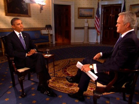 Obama lifts threat of Syria attack in exchange for surrender of chemical weapons