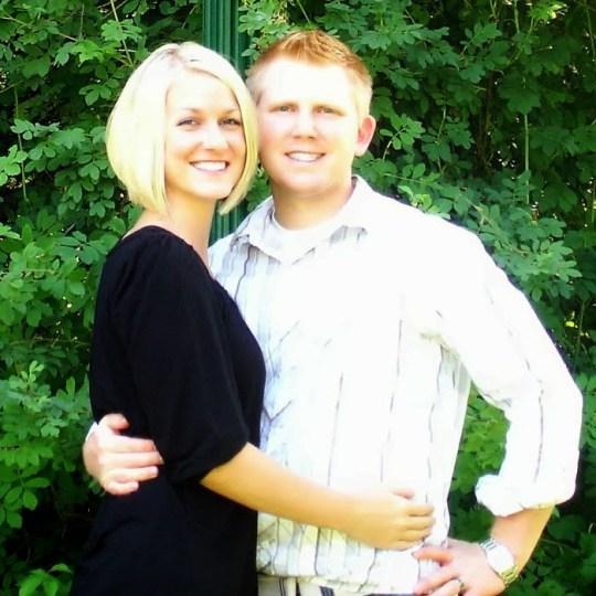Jason Mortensen and Candice Mortensen YouTube viral hit