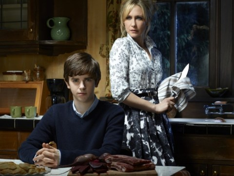 Time-shifting confusion aside, Bates Motel made a good fist of foretelling Psycho's horror