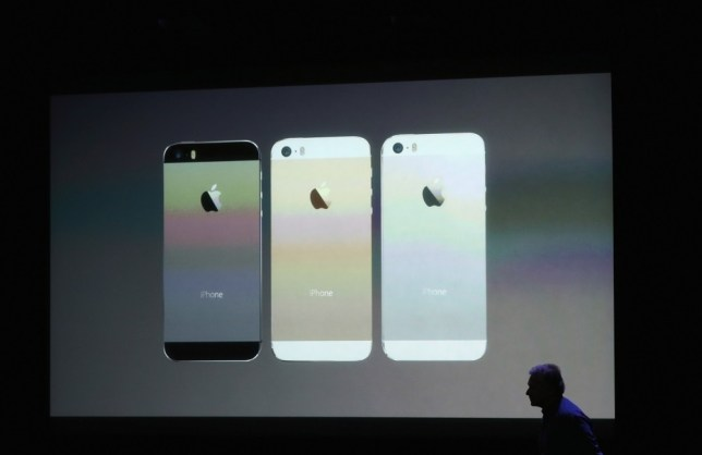 iPhone 5S and 5C: Apple confirms release date and price
