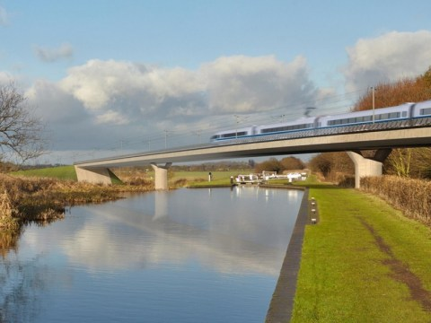 HS2: Consultants for high speed rail line on track to pocket £500m