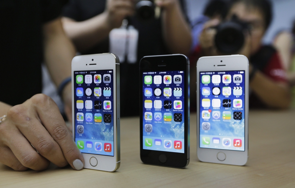 iPhone 5S fingerprint reader may lead to more people having digits cut off, says expert