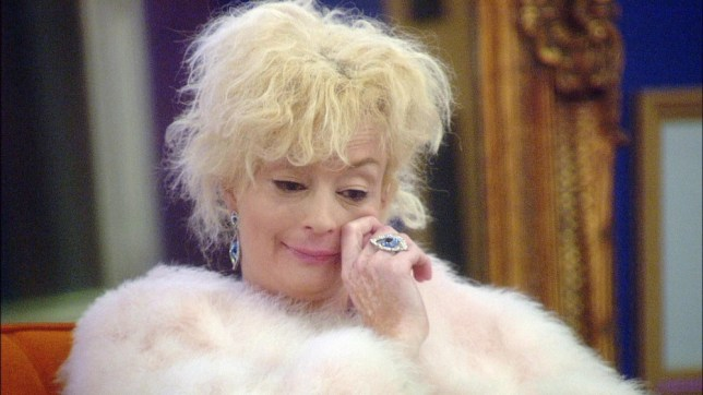Will Lauren Harries emerge the victor from the Big Brother House? Find out tonight (Picture: Channel 5)