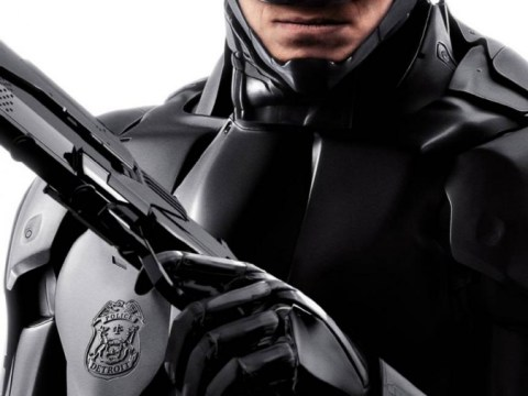 'Your move': Robocop revamp gets menacing first poster