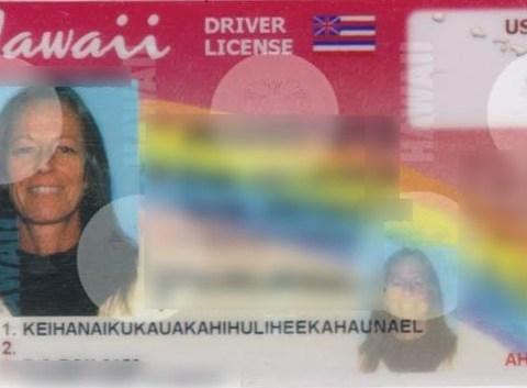 Mrs Keihanaikukauakahihuliheekahaunaele furious over ID name snub