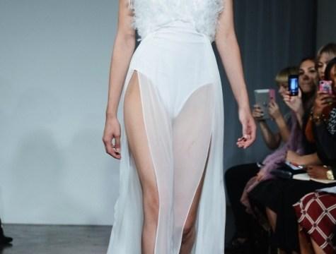 London Fashion Week: Felder Felder