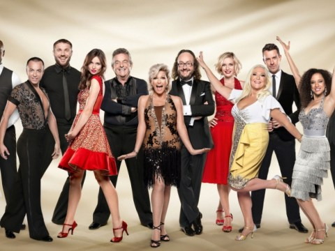 Strictly Come Dancing 2013, week two, Saturday's live show: Who danced best?