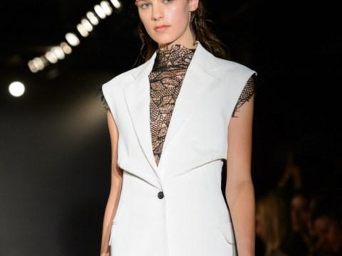 London Fashion Week: Todd Lynn still rocks the catwalk
