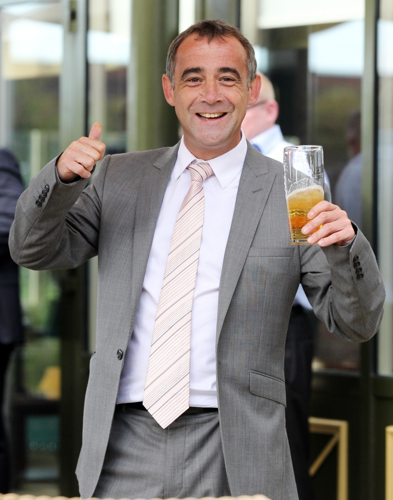 Michael Le Vell lined up for I'm A Celebrity…Get Me Out Of Here!