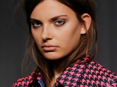 London Fashion Week: Backstage beauty at Antipodium