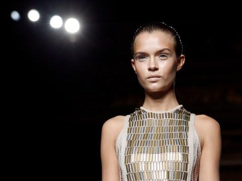 Gallery: London Fashion Week— Julien Macdonald Catwalk SS14
