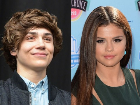 Union J's George Shelley and Selena Gomez: Hitch or Ditch?