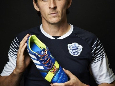 Joey Barton's campaign to support gay footballers receives backing from football community