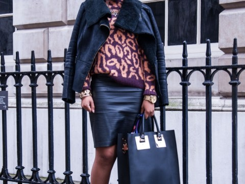 What Metro Is Wearing At London Fashion Week — Day 2