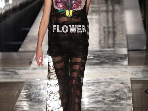 Gallery: London Fashion Week – Christopher Kane SS14