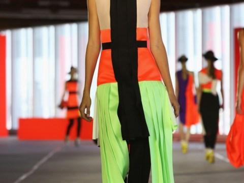 Gallery: London Fashion Week – Roksanda Ilincic SS14