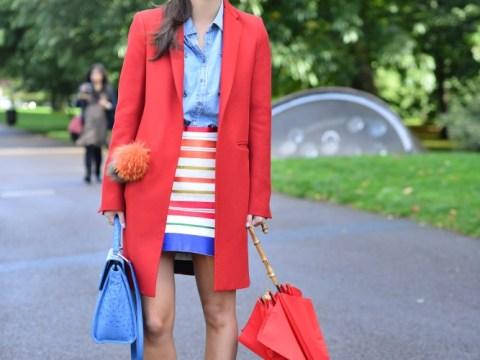 London Fashion Week: The most stylish show-goers, part 4