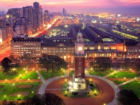 Travel guide to Buenos Aires, Argentina: Where to stay, what to see and the best places to eat