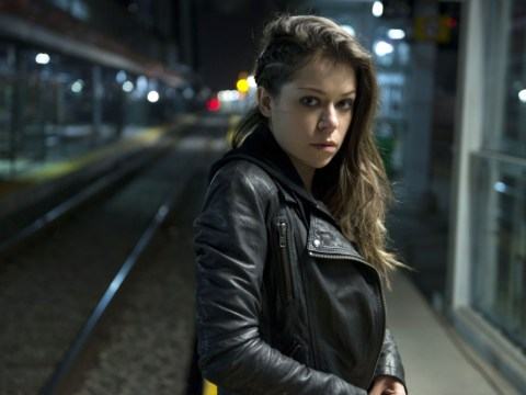 Orphan Black, episode 5, Conditions of Existence: Let's hear it for the boys
