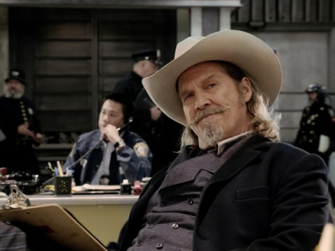 RIPD: Jeff Bridges and co are great but the plot, sadly, isn't