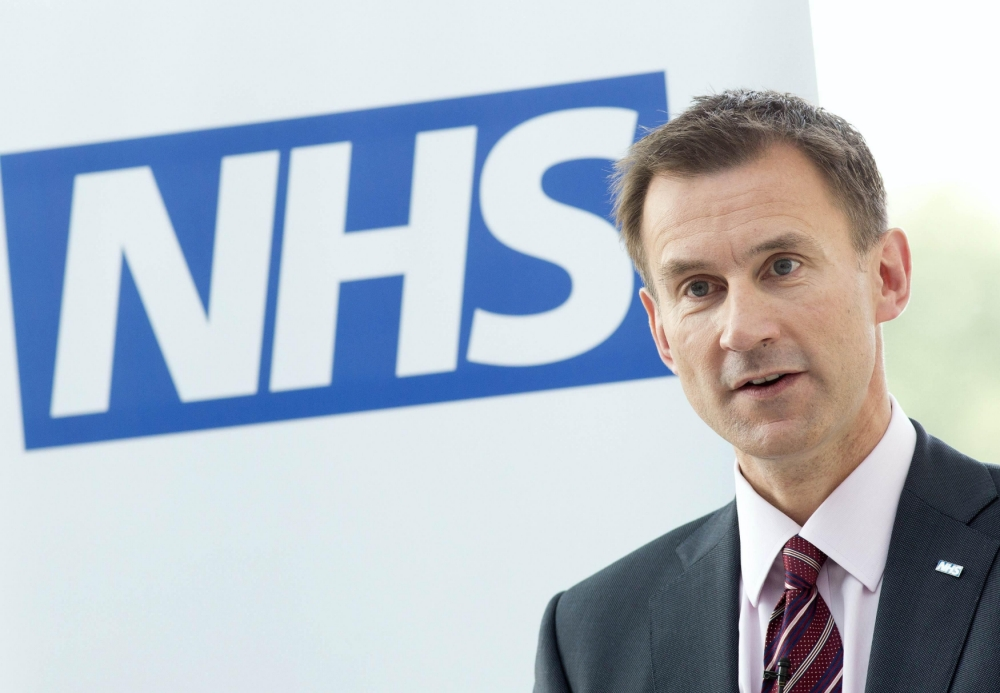 Health tourism: £200 migrant 'tax' to raise £200m for NHS