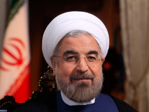Hassan Rouhani: Iran will never build nuclear bombs