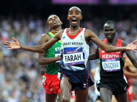 I'll be taking the Great North Run extremely seriously, insists double world champion Mo Farah