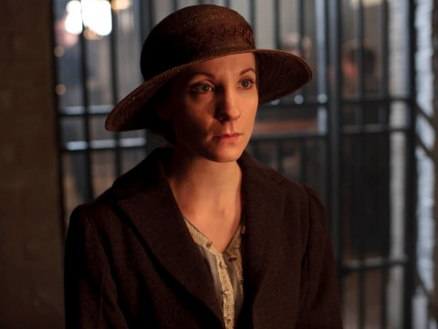 Downton Abbey's shocking rape episode was not the show we've come to love