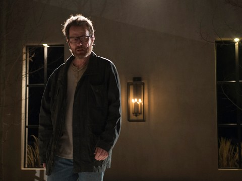 Damon Lindelof bears the brunt of Breaking Bad ending acclaim with Twitter abuse about Lost