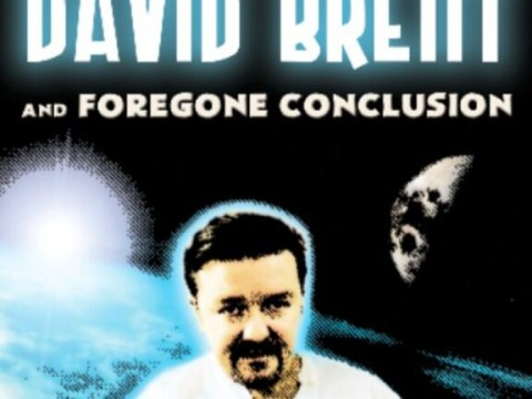 David Brent tour tickets sell out in under a minute as Ricky Gervais slams 'f***ing disgusting' touts