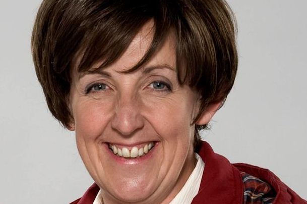 Coronation Street's Julie Hesmondhalgh says transgender Hayley Cropper was originally cast as a 'joke'