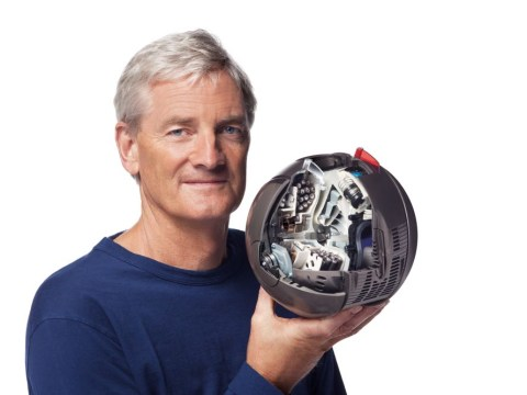 Dyson recruits 650 skilled workers as 2012 profits grow to £364m
