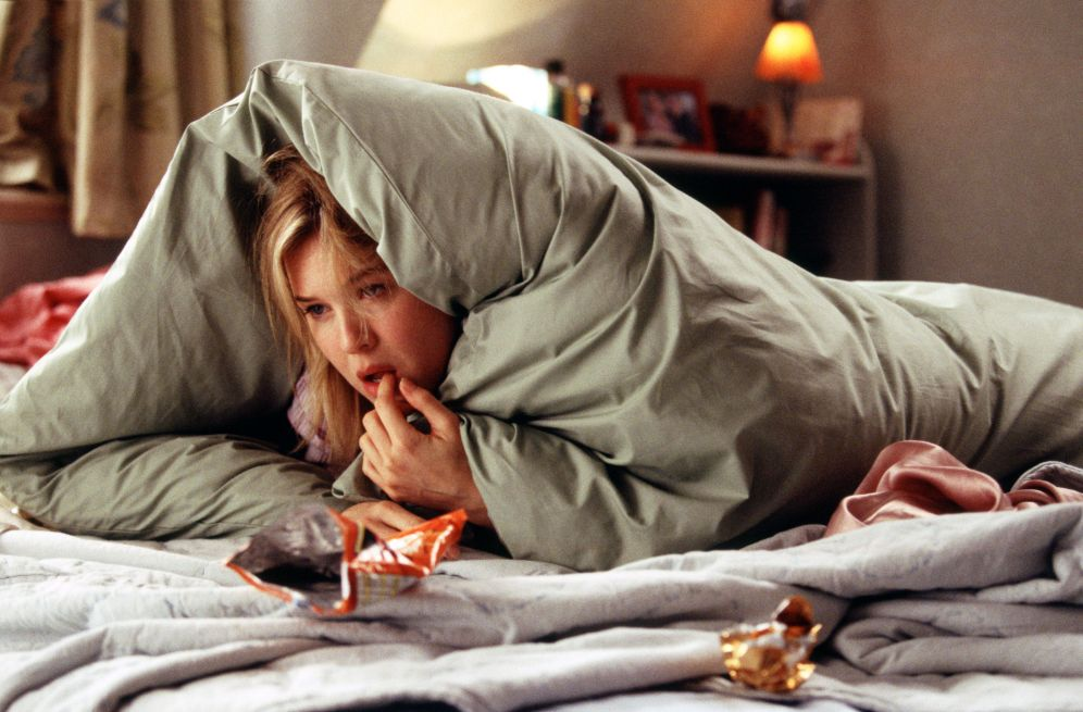 Dear diary, don't make me live in a world where Bridget Jones and Mark Darcy are no more