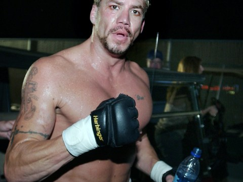 Rocky V star Tommy Morrison dies aged 44