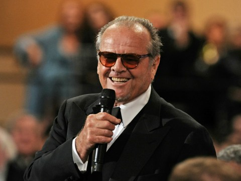 Jack Nicholson denies memory loss and retirement rumours