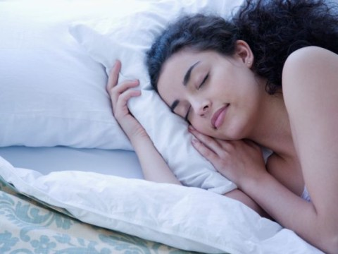 Britons likely to spend more than a quarter of a century asleep