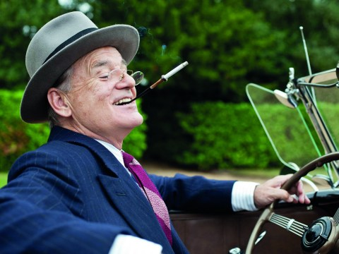 Bill Murray to star in Afghanistan-based sitcom Rock The Kasbah