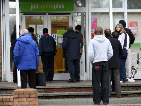 UK unemployment rate drops to 7.7% but part time working rises