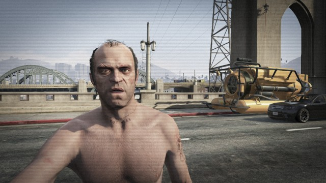 Games Inbox: GTA V on Xbox One/PS4, a Green Arrow game and sticking up for the next gen
