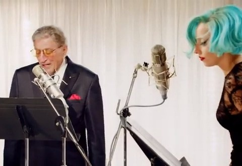 'Brother and sister' Lady Gaga and Tony Bennett to release jazz album in January