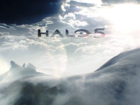 Next Halo game is Halo 5 suggests leaked info