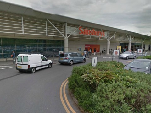 Southampton shopping centre evacuated after suspected gas leak at Sainsbury's