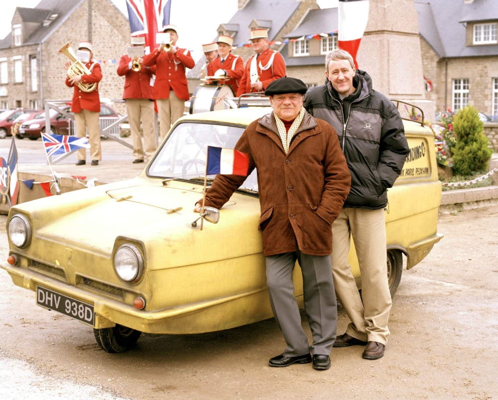 This time next year Rodney…could Only Fools and Horses be returning to screens?