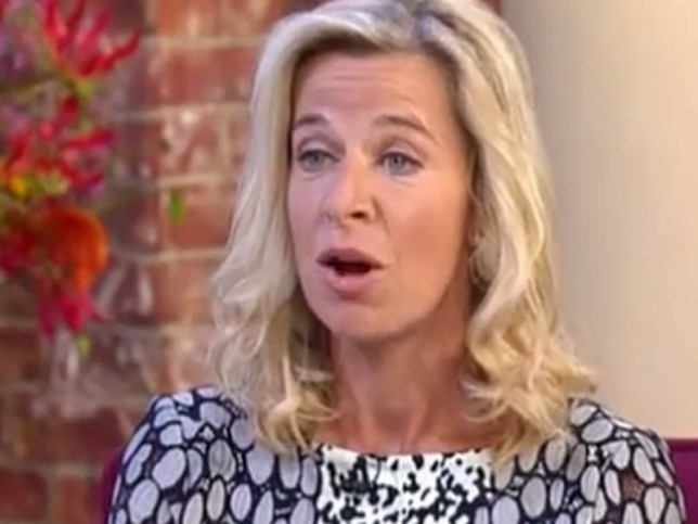 Katie Hopkins 'dropped' from This Morning by ITV as TV ban petition signed by thousands
