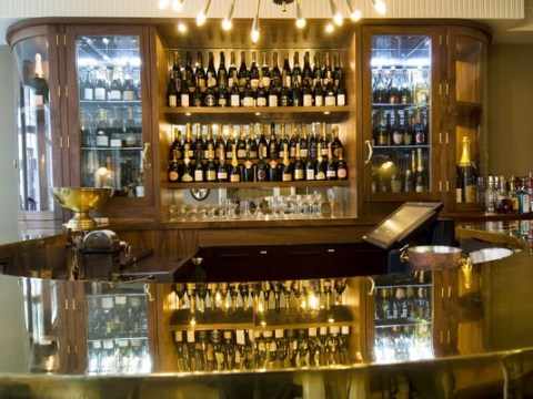 From Bubbledogs to Hix: London's top 5 places for a glass of champagne
