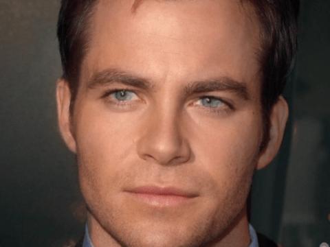 Star Trek actors past and present combined in eerie portraits