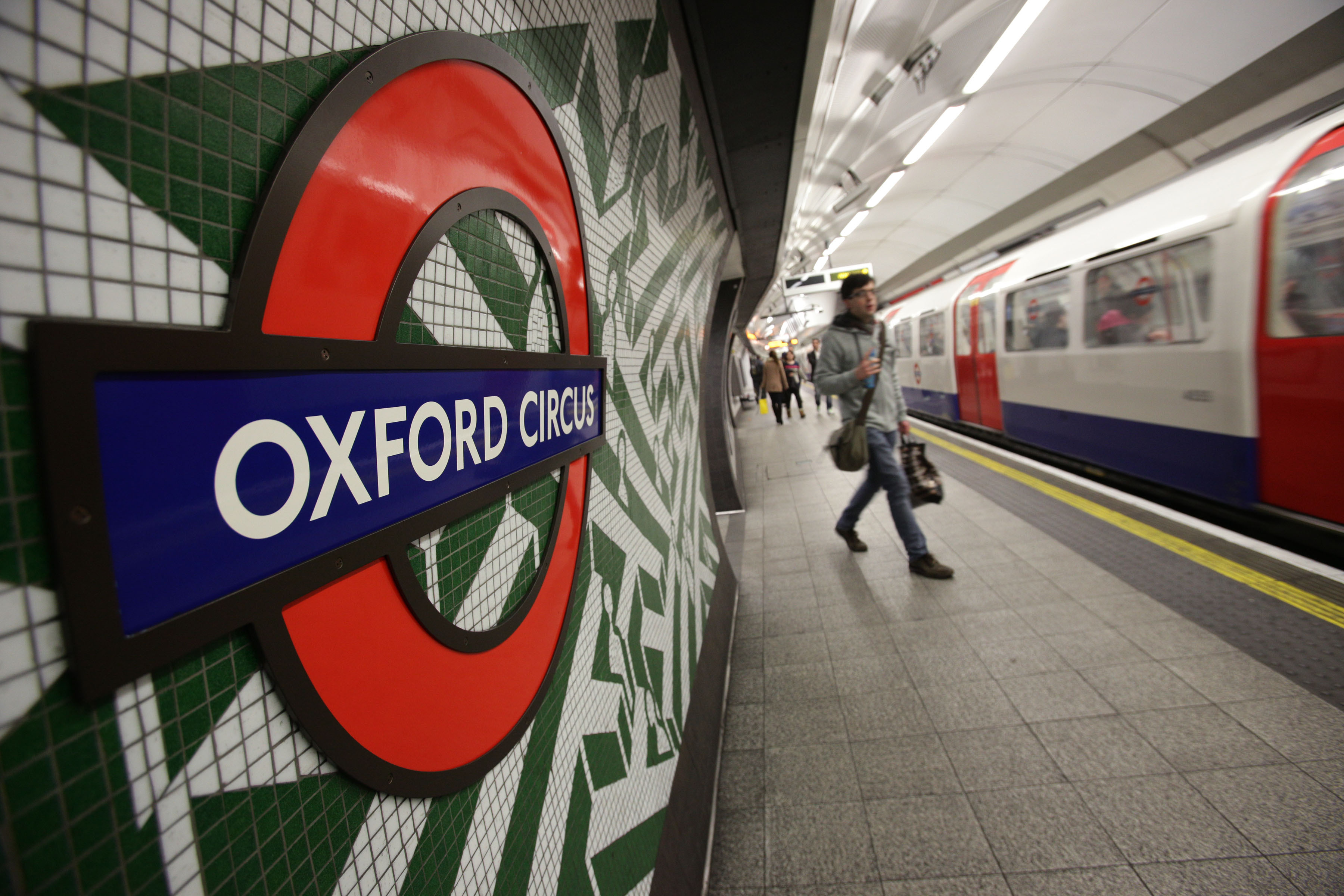 Tube promises 24-hour weekend service as unions declare war over job cuts