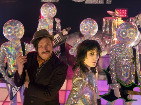 The Mighty Boosh to reunite for 2013 UK tour dates